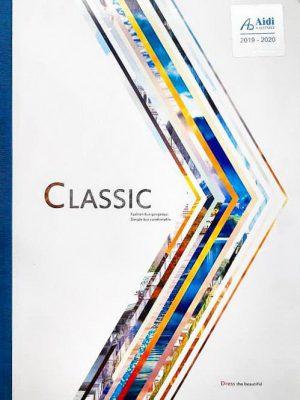 کاغذ دیواری آیدی-آلبوم کلاسیک